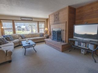 Sun Meadows 1-203 - 2 bdrm Kirkwood Mountain Resort - High Sierra vacation rentals