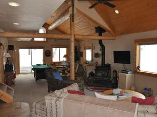33871 Hawkweed Way - Flying Wedge North - Kirkwood Mountain Resort - Kirkwood vacation rentals