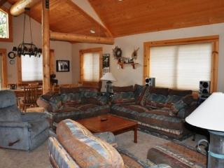 33867 Hawkweed Way - Flying Wedge South - Ski Lease - Kirkwood Mountain Resort - Kirkwood vacation rentals