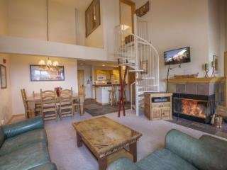 The Lodge 302 - Kirkwood Mountain Resort - Kirkwood vacation rentals