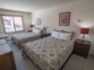 Sun Meadows -  Affordable Hotel Style Room in Condo - High Sierra vacation rentals