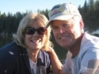 Jeff and Dottie Nelson - Image