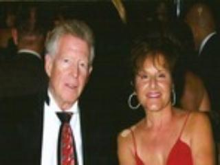 Elaine and Bill Mott - Image