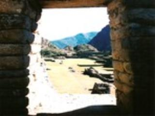 Travel Peru - Image