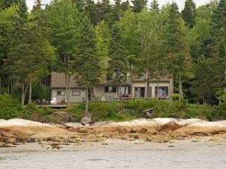 Sea Breeze - New!! - East Blue Hill vacation rentals