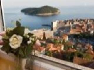 apartmen with a magnificent view of Dubrovnik  - Image