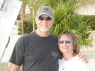 Denise and Curt Lawhorn - Image