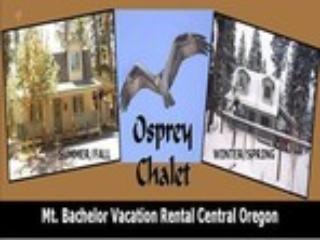 Linda & Mike, owners, Osprey Chalet - Image