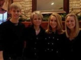 The Spence Family - Image