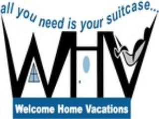 Welcome Home Vacations, a Division of Creative Connections - Welcome Home Vacations