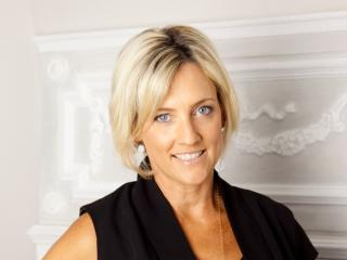 Jacqui Spice - Founder and Director of Touch of Spice - Touch of Spice