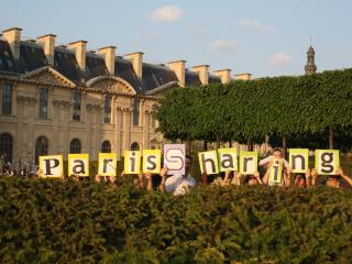 ParisSharing Community - Paris- Sharing.com