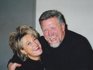 Kimmy and Mitch Orsburn - Mitch and Kimmy Orsburn