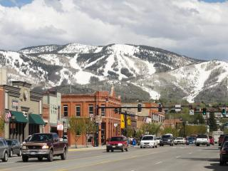 Downtown Steamboat Springs - Steamboat Vacation Rentals