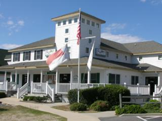 Resort Realty Corolla Office - Resort Realty Outer Banks
