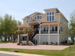 Panache Vacation Rental Home - Resort Realty Outer Banks