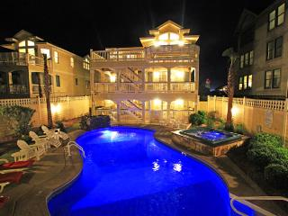 Paradise IV Vacation Rental Home - Resort Realty Outer Banks