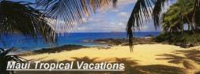 Maui Tropical Vacations - Image