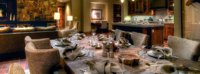 Quandary Peak Penthouse at One Steamboat Place - Lodging beyond compare! - Moving  Mountains