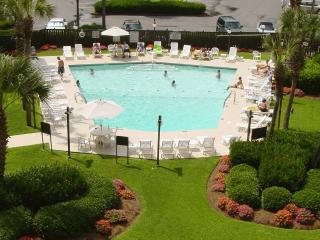 Private Community Pools for many properties - The Dieter Co. Vacation Rentals
