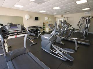 Exercise Room - El Matador Management Co.