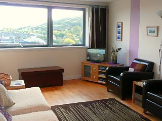 The Arc apartment -  Tricia and Jan, Edinburgh Self Catering