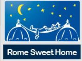 Logo - Apartments in Rome