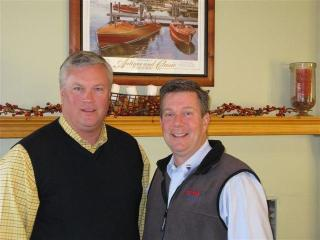 Meet Our Owner's Rob and Chris - Bayside Rentals