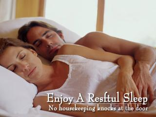 Restful sleep in our comfortable triple-sheeted beds with high quality linens - Utah's Best Vacation Rentals