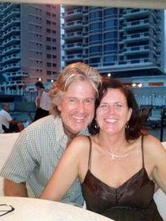 Traveling in Panama! - Jim & Marlene Votaw