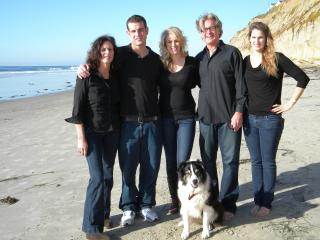 Votaw Family at