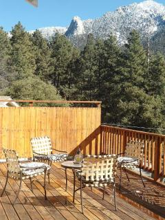 3 Gazing Stars, Idyllwild, CA - New Spirit Vacation Homes