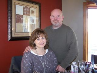 Tom & Shannon, Innkeepers - Image