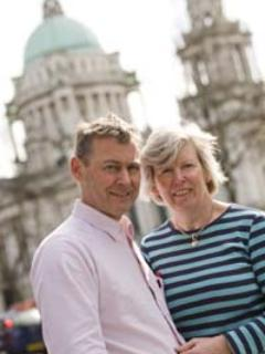 Stephen & Jane - Self Catering Accommodation Belfast
