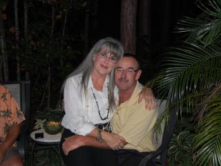 Thank you for visiting our vacation home site! - Annie & Jody Kelly