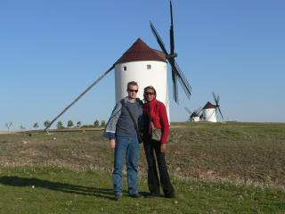Our travels in Don Quijote country just 2 hours south of Madrid by car - Ranpal Gill