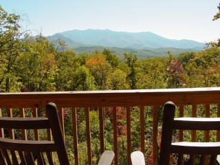 Peaceful Getaways Luxury Log Homes and Cabin Services - Christy E. Cole  Peaceful Getaways,LLC