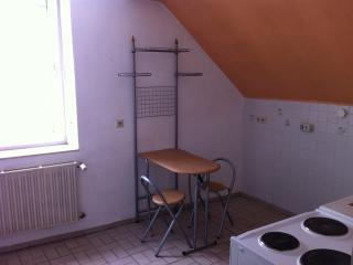 Kitchen - Kaiserslautern Short Stay Apartment