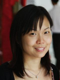 This is me - Joyce Chong