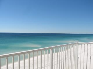 View From Sea Dunes 604 in the Destin Area - Shore Dreams Vacation Rentals