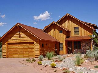 Coyote Run Custom Homes - Accommodations Unlimited of Moab