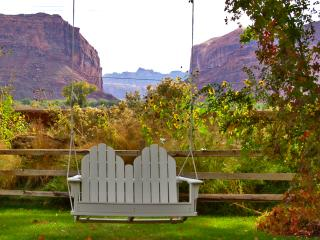 Moab Springs Ranch - Accommodations Unlimited of Moab