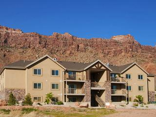 Red Cliff Condos - Accommodations Unlimited of Moab