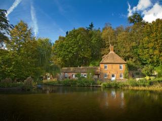 Keeper's House - Leeds Castle Holiday Cottages