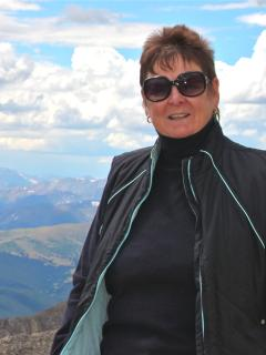 Owner at Mt. Evans Colorado - Debra Messenger