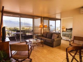 Perfect Condo with 2 Bedroom, 2 Bathroom in Kihei (Nani Kai Hale # 502) - Kihei vacation rentals