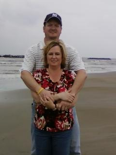 Keith and Cathy Moore - Cathy Moore