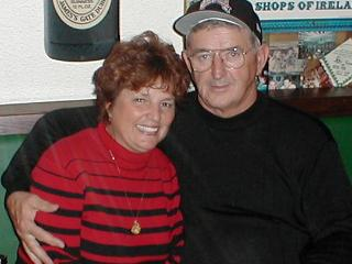 Nancy and Bill - Nancy Serra