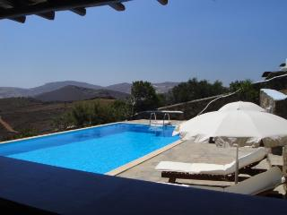 Villa Chora - Thessaly vacation rentals