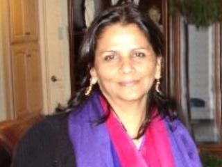 Sharda Hooda, Owner - Sharda Hooda